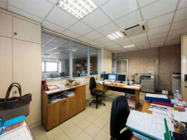 Ufficio in affitto a Gallarate, Sciarè, 260 mq - Foto 33