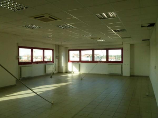 Ufficio in affitto a Gallarate, Sciarè, 260 mq - Foto 25
