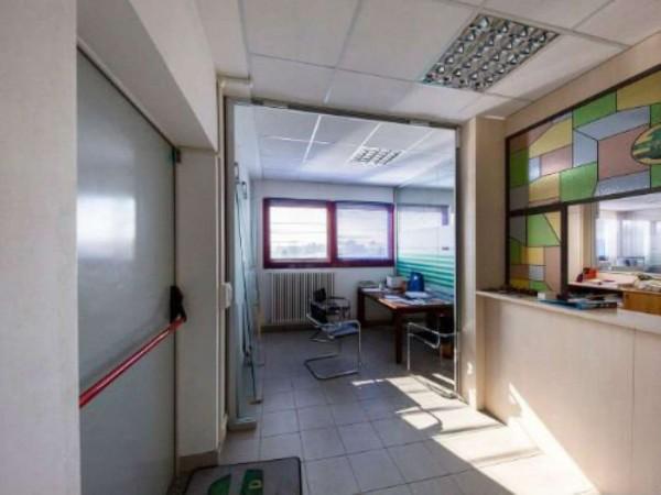 Ufficio in affitto a Gallarate, Sciarè, 260 mq - Foto 23