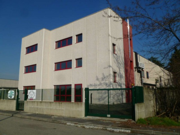 Ufficio in affitto a Gallarate, Sciarè, 260 mq - Foto 6
