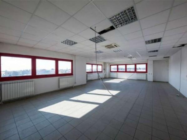 Ufficio in affitto a Gallarate, Sciarè, 260 mq - Foto 22