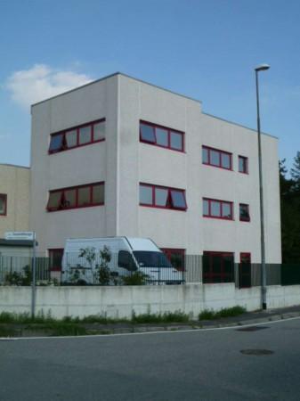 Ufficio in affitto a Gallarate, Sciarè, 260 mq - Foto 8