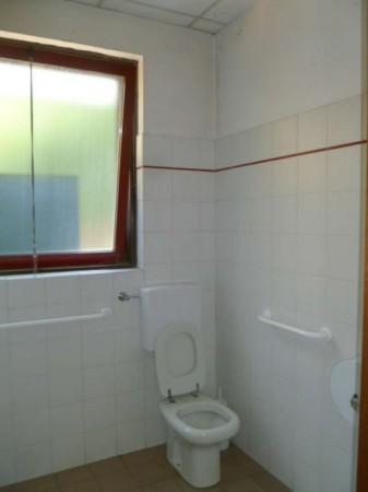 Ufficio in affitto a Gallarate, Sciarè, 260 mq - Foto 16