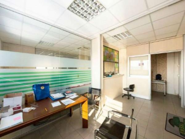 Ufficio in affitto a Gallarate, Sciarè, 260 mq - Foto 29