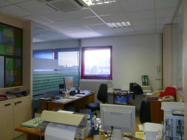 Ufficio in affitto a Gallarate, Sciarè, 260 mq - Foto 30
