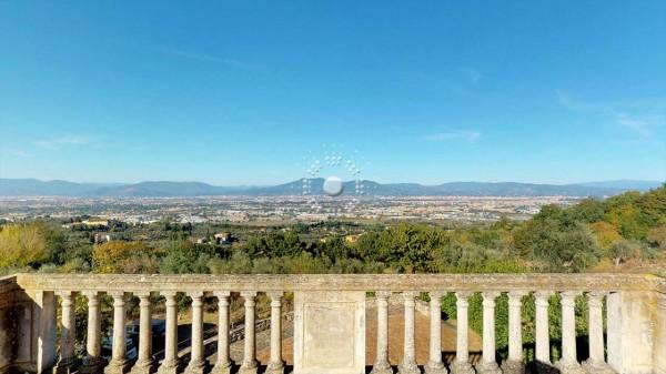 Villa in vendita a Scandicci, Con giardino, 300 mq