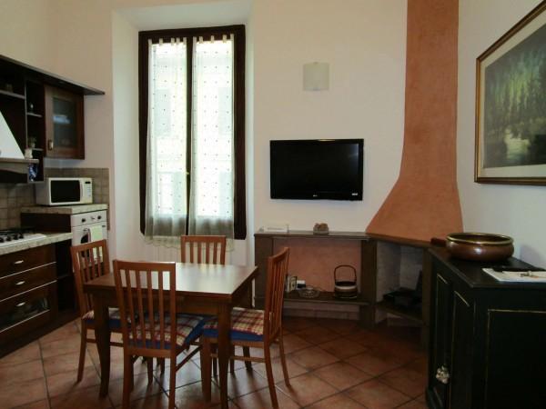Appartamento in vendita a Firenze, Arredato, 50 mq