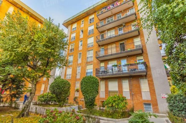 Appartamento in vendita a Milano, Affori Centro, Con giardino, 30 mq
