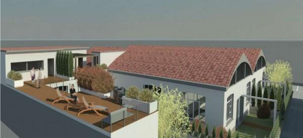 Appartamento in vendita a Milano, Ripamonti, Con giardino, 133 mq