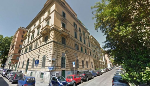 Appartamento in vendita a Roma, Coppedè, 113 mq