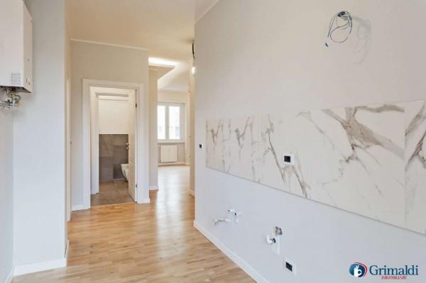 Appartamento in vendita a Milano, 105 mq - Foto 18