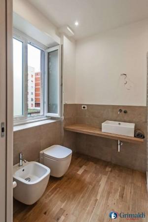 Appartamento in vendita a Milano, 105 mq - Foto 9