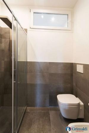 Appartamento in vendita a Milano, 105 mq - Foto 15