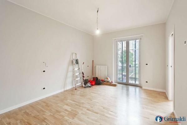 Appartamento in vendita a Milano, 105 mq - Foto 4