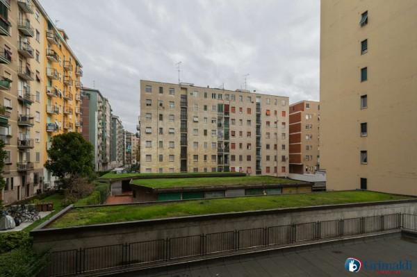 Appartamento in vendita a Milano, 105 mq - Foto 6