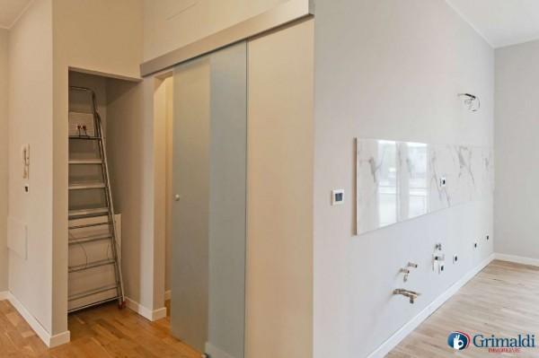 Appartamento in vendita a Milano, 105 mq - Foto 20