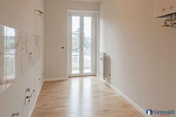 Appartamento in vendita a Milano, 105 mq - Foto 19