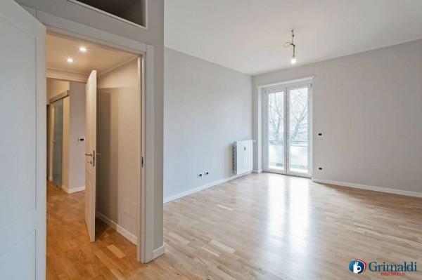 Appartamento in vendita a Milano, 105 mq - Foto 13