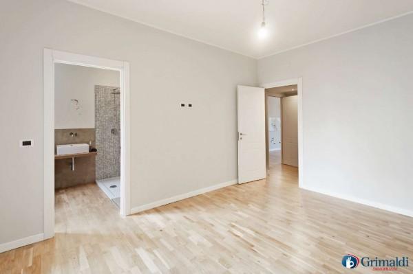 Appartamento in vendita a Milano, 105 mq - Foto 10