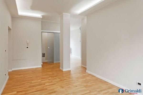Appartamento in vendita a Milano, 105 mq - Foto 1