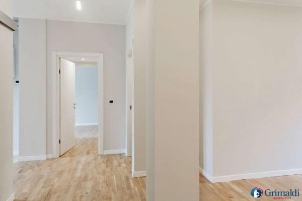 Appartamento in vendita a Milano, 105 mq - Foto 21