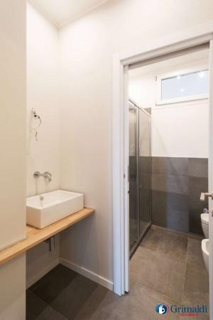 Appartamento in vendita a Milano, 105 mq - Foto 16