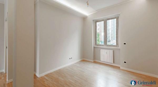 Appartamento in vendita a Milano, 105 mq - Foto 22