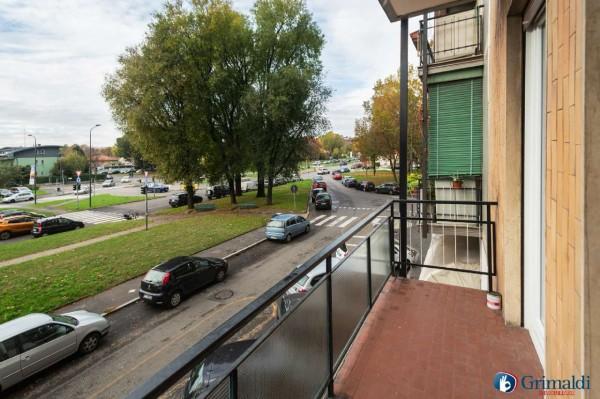Appartamento in vendita a Milano, 105 mq - Foto 17