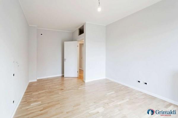 Appartamento in vendita a Milano, 105 mq - Foto 11