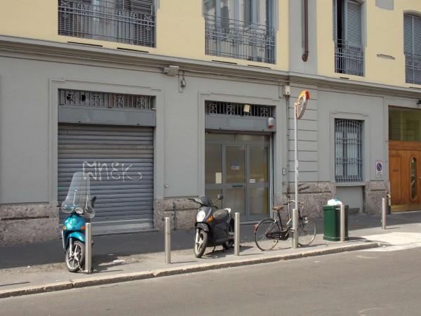 Ufficio in affitto a Milano, Piazzale Lodi, 175 mq