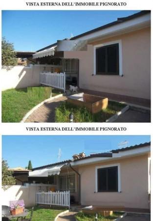 Casa indipendente in vendita a Ardea, 86 mq