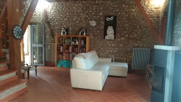 Appartamento in affitto a San Casciano in Val di Pesa, Con giardino, 90 mq