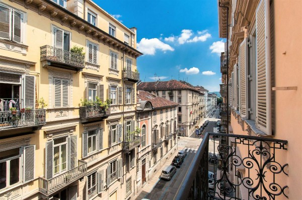 Appartamento in affitto a Torino, 35 mq