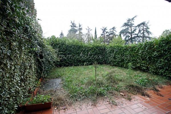 Villetta a schiera in vendita a Milano, Famagosta Cantalupa, 210 mq - Foto 21