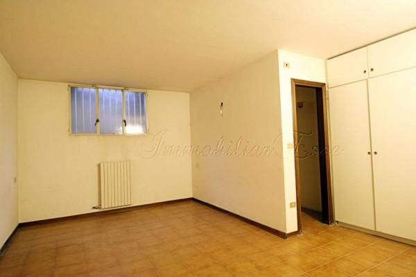 Villetta a schiera in vendita a Milano, Famagosta Cantalupa, 210 mq - Foto 29