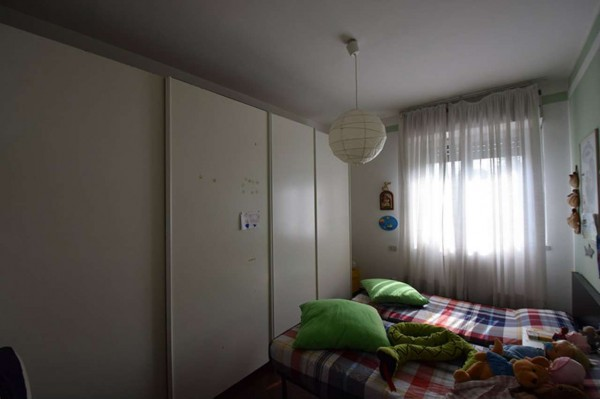 Villetta a schiera in vendita a Milano, Famagosta Cantalupa, 210 mq - Foto 15