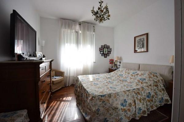 Villetta a schiera in vendita a Milano, Famagosta Cantalupa, 210 mq - Foto 14
