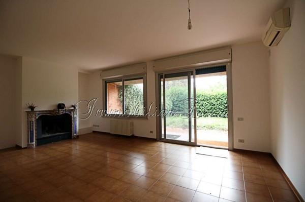 Villetta a schiera in vendita a Milano, Famagosta Cantalupa, 210 mq - Foto 38