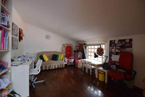 Villetta a schiera in vendita a Milano, Famagosta Cantalupa, 210 mq - Foto 16
