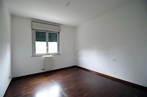 Villetta a schiera in vendita a Milano, Famagosta Cantalupa, 210 mq - Foto 32