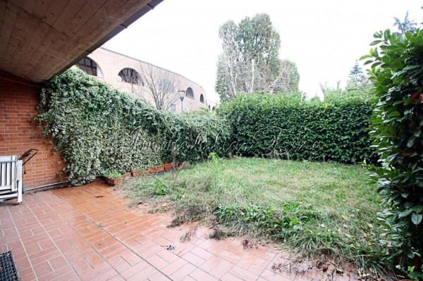 Villetta a schiera in vendita a Milano, Famagosta Cantalupa, 210 mq - Foto 22