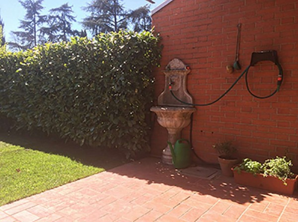 Villetta a schiera in vendita a Milano, Famagosta Cantalupa, 210 mq - Foto 7
