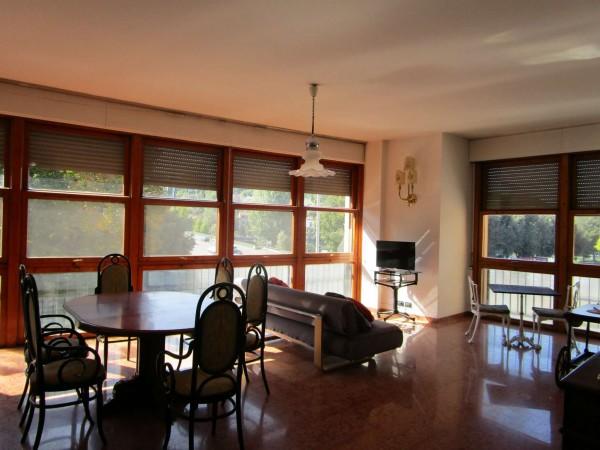 Appartamento in vendita a Firenze, Con giardino, 140 mq