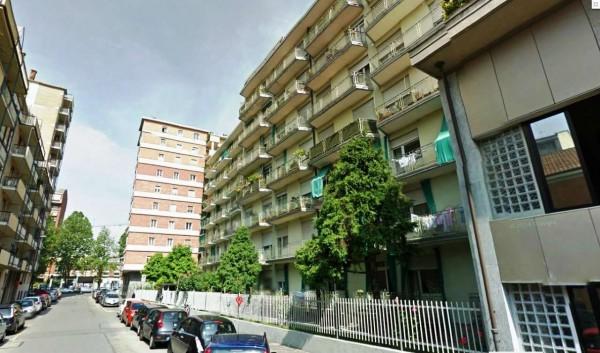 Appartamento in affitto a Torino, Con giardino, 60 mq