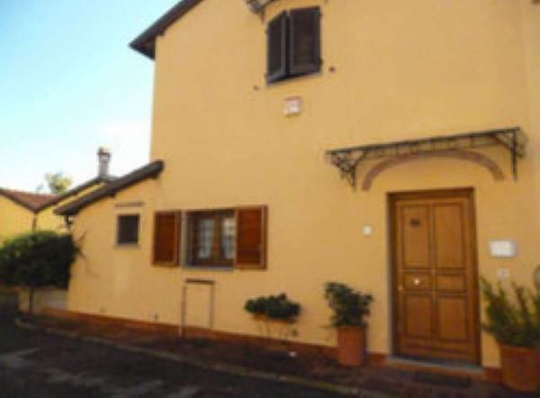 Casa indipendente in vendita a Prato, Maliseti, Con giardino, 129 mq