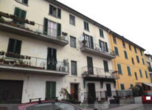 Appartamento in vendita a Prato, San Paolo, 95 mq