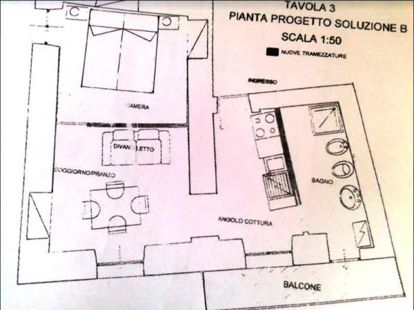 Appartamento in vendita a Pontedassio, 50 mq