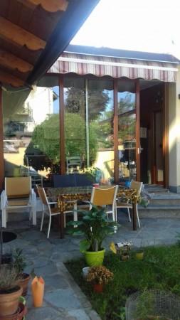 Casa indipendente in vendita a Collegno, 220 mq