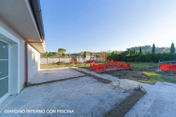 Villa in vendita a Firenze, Con giardino, 360 mq - Foto 13
