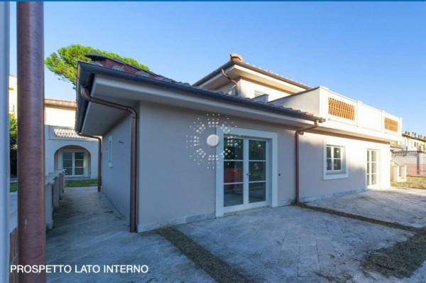 Villa in vendita a Firenze, Con giardino, 360 mq - Foto 15